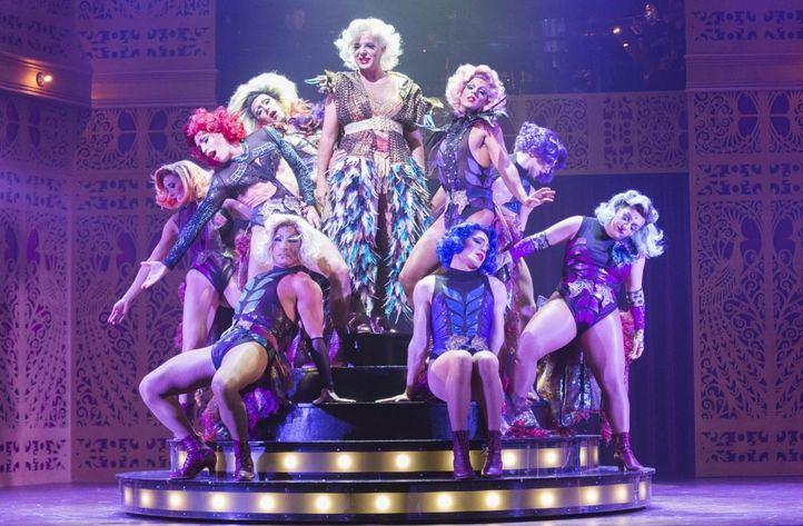 'La jaula de las locas', el cabaret más famoso abre de nuevo