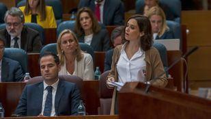 La presidenta, sobre la exhumación de Franco: