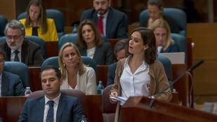 La presidenta, sobre la exhumación de Franco: '¿Lo siguiente será que ardan parroquias?