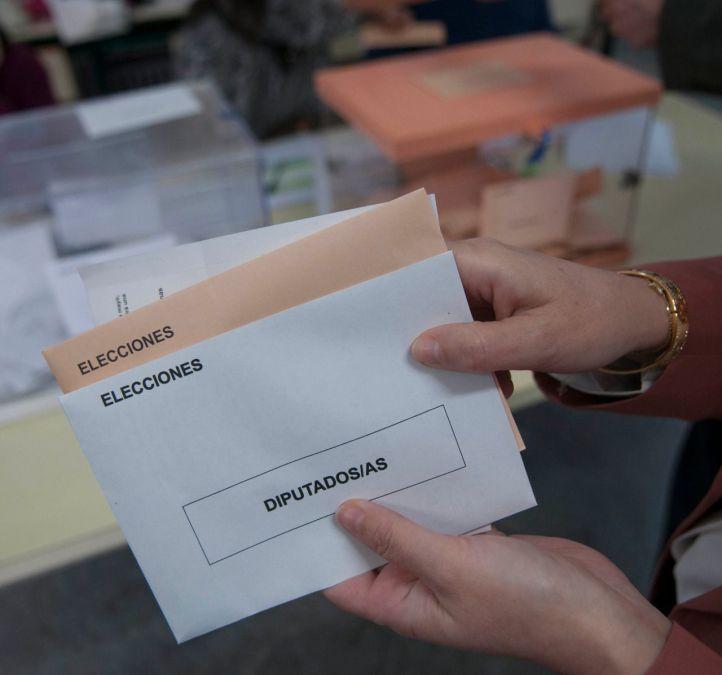 Madrid tendrá siete colegios electorales más en el 10-N