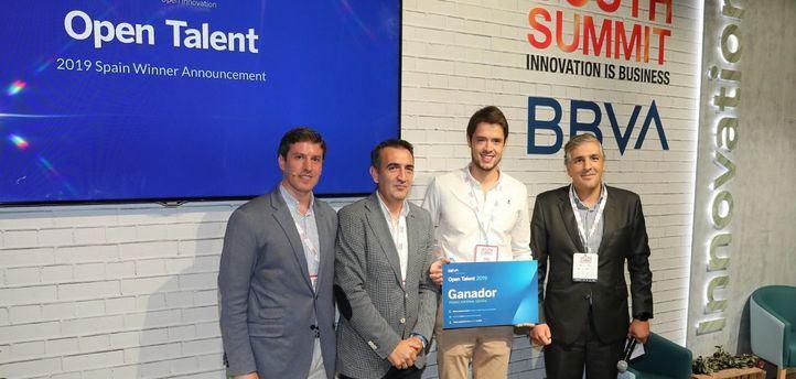 Cobee, 'startup' ganadora de BBVA Open Talent España 2019