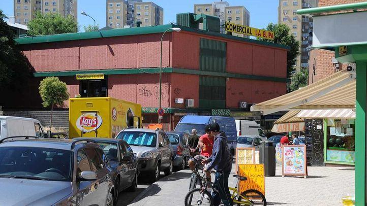 El Supremo confirma el cierre del Mercado de La Elipa
