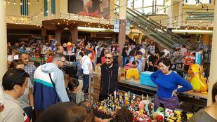 Toy market en  Centro Comercial La Ermita