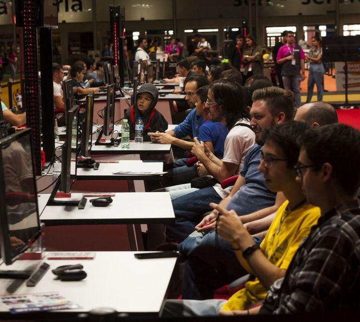 Arranca la Madrid Games Week con más fuerza que nunca