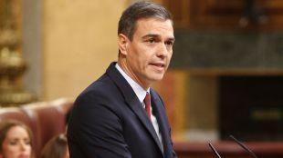 Sánchez promete no hacer recortes pese a la crisis
