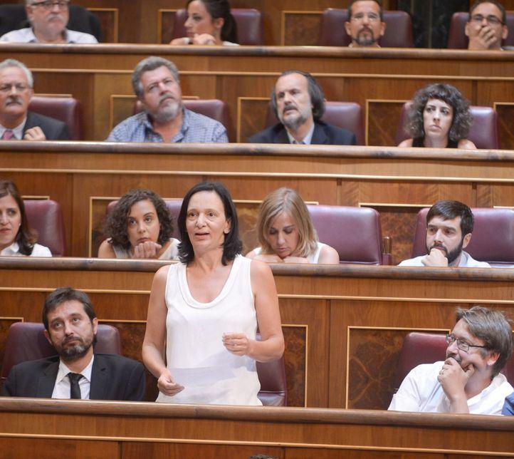 Bescansa culmina su revancha: será candidata de Más País