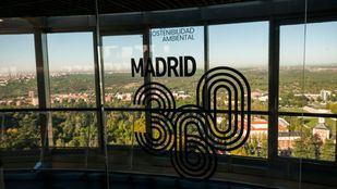 Presentación del programa 'Madrid 360'.