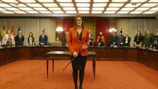 El Gobierno de Noelia Posse queda en minoría tras retirarle su apoyo Más Madrid
