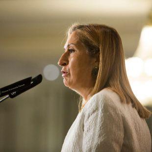 El 'marianismo' regresa a las listas del PP con Ana Pastor de número 2