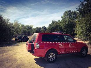 La mujer hallada en Leganés falleció por causas naturales