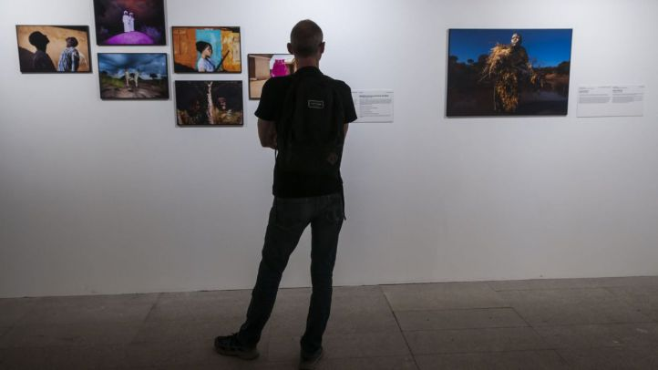 World Press Photo se inspira en la crisis migratoria de EEUU
