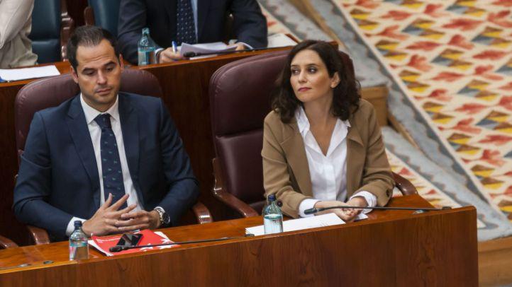 Tres nuevas rebajas fiscales beneficiarán a 30.000 madrileños