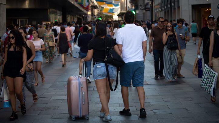 Madrid rechaza imponer una tasa turística