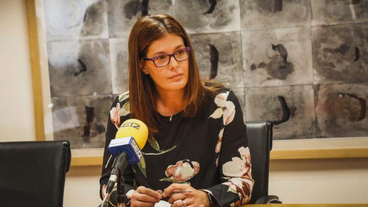 El PSOE-M solicita la suspensión de la militancia de Posse