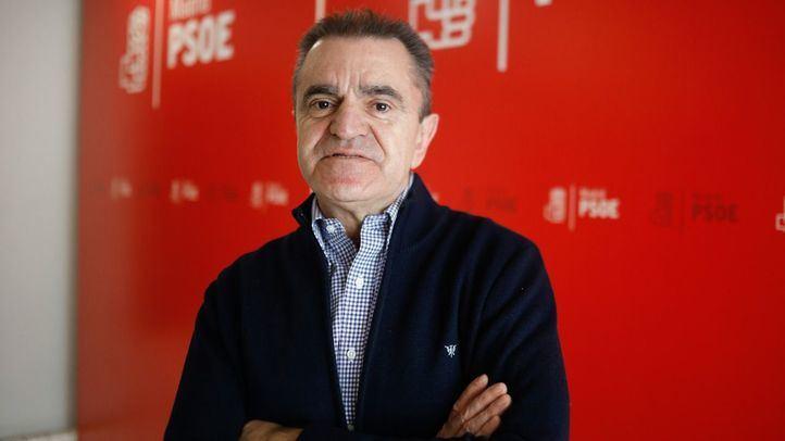 Franco insiste en la dimisión de Posse y no descarta su expulsión del PSOE