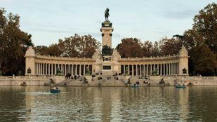 La UNESCO evalúa la candidatura del eje Prado-Retiro como Patrimonio Mundial