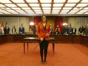 El PSOE suspende de militancia a la alcaldesa de Móstoles
