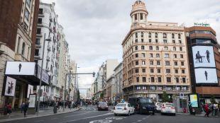 El Ayuntamiento no estudiará el soterramiento de la Gran Vía hasta 2020