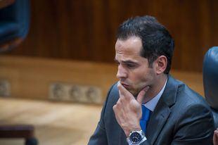Ignacio Aguado ha considerado al Ayuntamiento de Móstoles como una 'agencia de colocación del PSOE'
