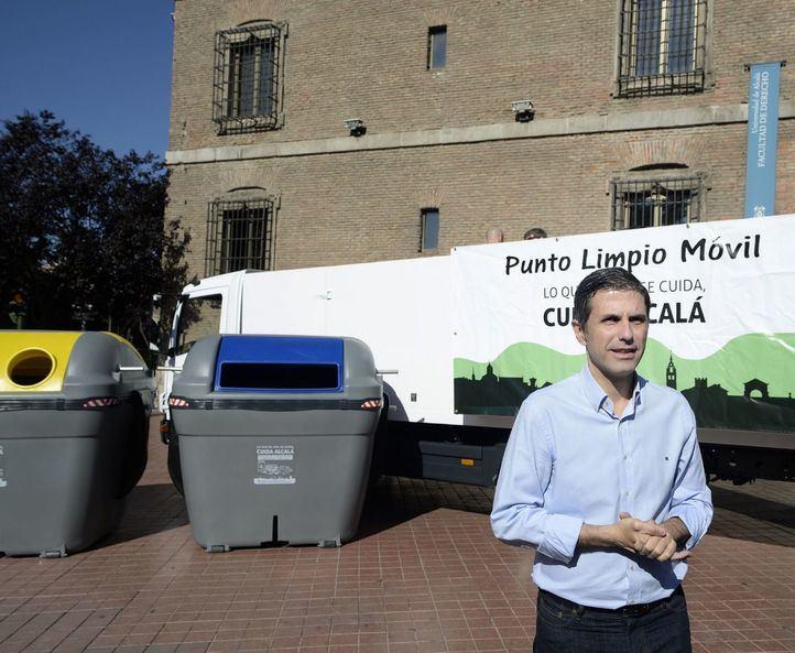 Cuenta atrás en el vertedero de Alcalá: finaliza su vida útil este lunes
