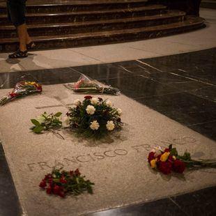 El 21 o 22 de octubre, posibles fechas para la exhumación de Franco