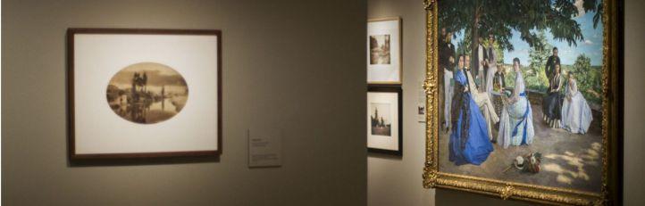 El Impresionismo y la fotografía se encuentran en el Thyssen