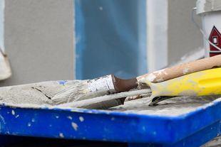 Contratar profesionales para pintar hogares y oficinas