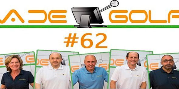 La Ryder Cup, una Solheim Cup cada vez más cerca de España y golf femenino