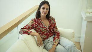 Rita Maestre, portavoz nacional de Más País y jefa de campaña