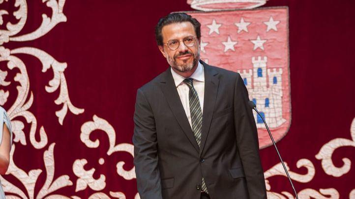 Fernández-Lasquetty manda una carta a la Ministra de Hacienda pidiendo que 'rectifique' la crifra que entregará a la Comunidad
