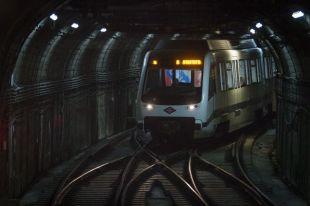 Metro batirá su récord de maquinistas con la contratación de 300 más en 2020