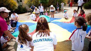 VII Estudio sobre Voluntariado Universitario realizado por la Fundación Mutua Madrileña.