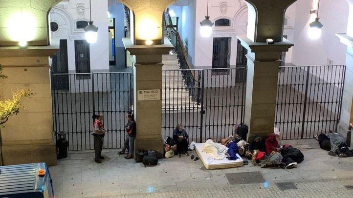 Madrid apunta a la 'España vaciada' como respuesta a la crisis de refugiados