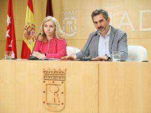Tres o cuatro centros para acoger a 500 personas: propuesta del Ayuntamiento al Gobierno