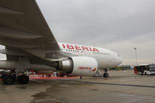 Cancelados 12 vuelos por la huelga general