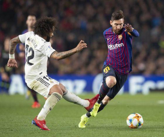 Al Real Madrid y Barça no le gustan las fechas alternativas