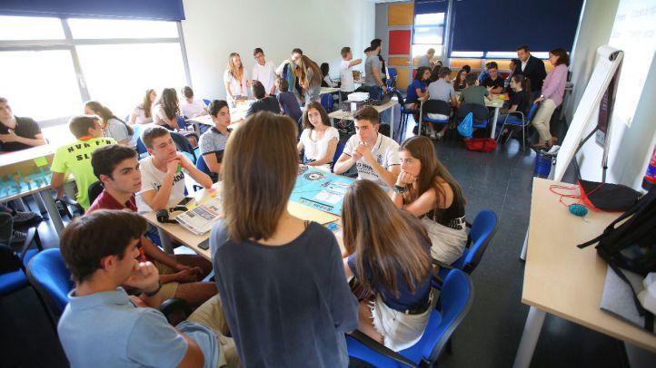 Segunda edición de los programas de emprendimiento joven Explorer y Las Rozas StartupSchool