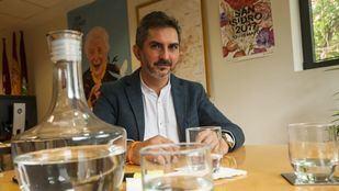 Pepe Aniorte nuevo delegado del área de gobierno del Ayuntamiento de Madrid de familia, igualdad....