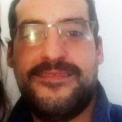 José María Reina Monreal, desaparecido desde el 15 de octubre.