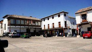 Ayuntamiento de Valdemoro.