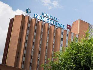 Hospitalizado en estado grave por una herida de arma blanca