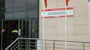 Prisión provisional comunicada y sin fianza para el presunto autor del descuartizamiento en Valdemoro