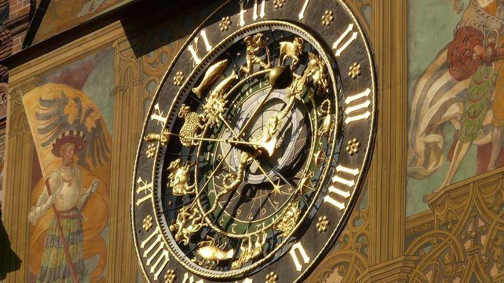Horóscopo semanal: del 21 al 27 de octubre