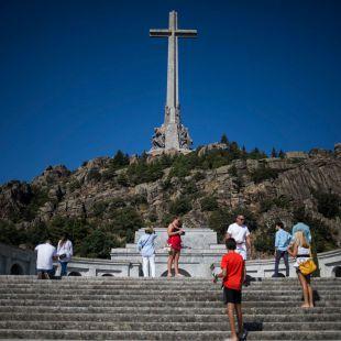 La exhumación de Franco, el próximo jueves 24