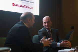 'Madrid es el nodo en el ámbito de educación en Iberoamérica'