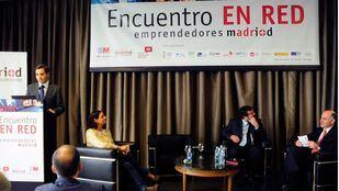 Semana ciencia Madrid I+D