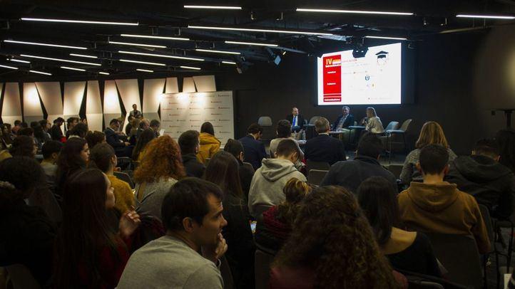 La IV Jornada de Educación de Madridiario se ha celebrado este lunes en el Ámbito Cultural de El Corte Inglés de Callao.