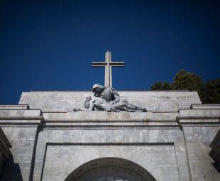 El Gobierno blinda la exhumación de Franco