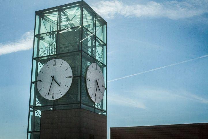 Este domingo 27 de octubre se llevará a cabo el cambio de hora