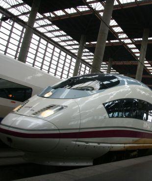 Renfe aumentará el número de trenes AVE